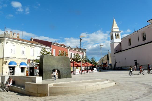 Altstadt von Poreč