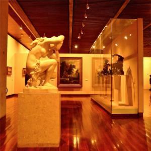 Gulbenkian Museum Lissabon