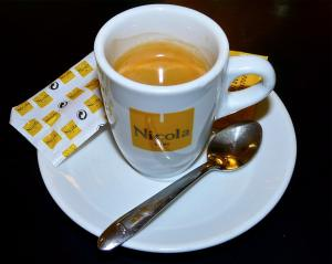 Café Nicola Espresso