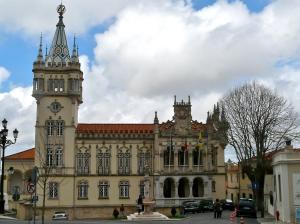 Rathaus von Sintra
