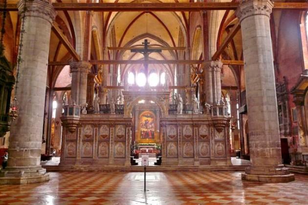 frari-kirche