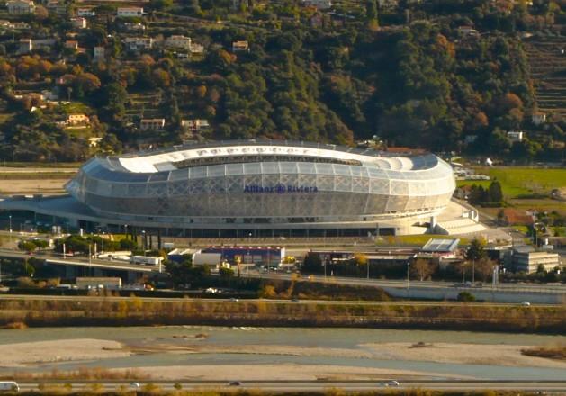 Allianz Riviera Stadion