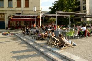 Café du Groß Caillou