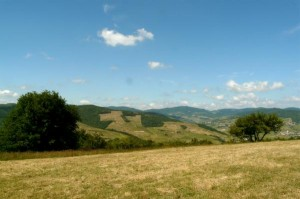 Lyons Weingebiet Beaujolais
