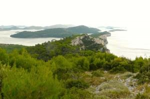 Bucht Telašćica