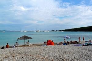 dugi-otok-sakarun-strand