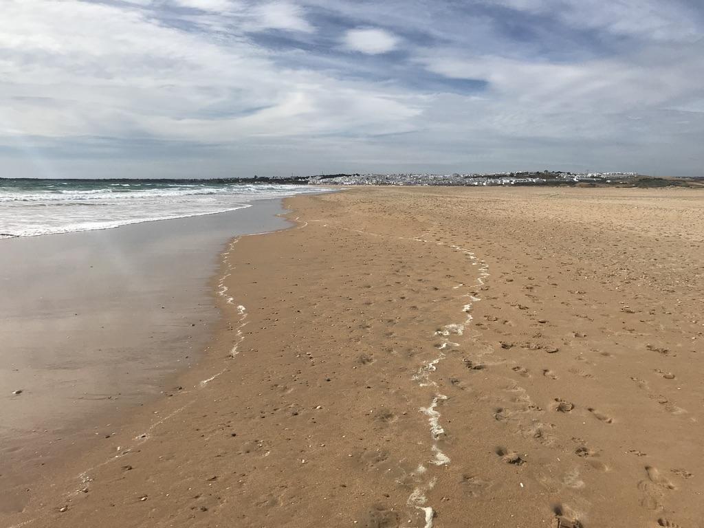 Conil Playa de Castilnuovo