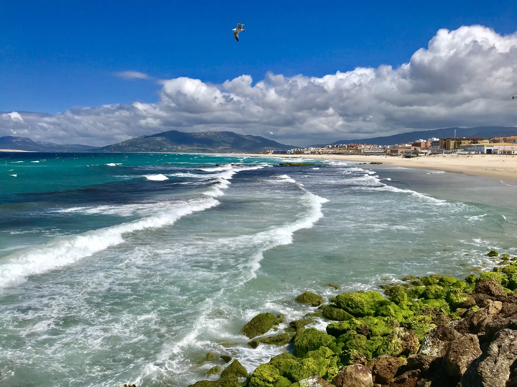 Strand bei Tarifa